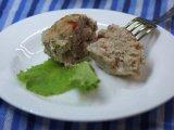 Фото готового блюда: Тефтели с овощами в духовке