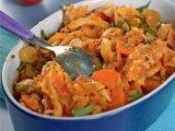 Главное фото рецепта Блюдо из говяжьего рубца