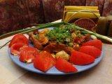 Главное фото рецепта Бычьи яйца