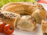 Главное фото рецепта Бублики с гуакамоле