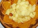 Подготовленная картошка
