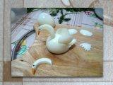 Лебедь из яиц
