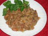 Фото готового блюда: Лобио