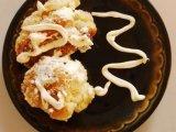 Фото готового блюда: Яичница с цветной капустой