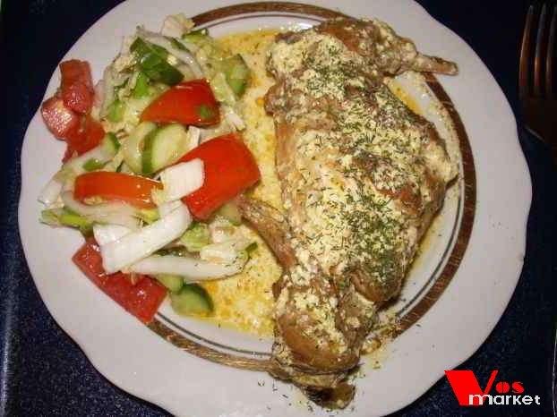 экзотические рецепты блюд из кролика-хв7