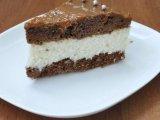 Фото готового блюда: Шоколадный бисквитный торт