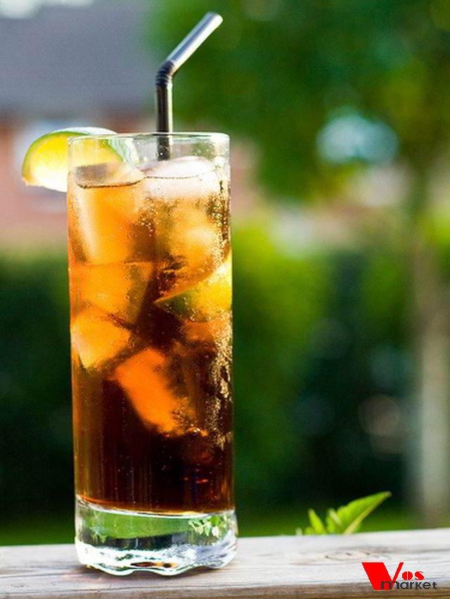 Готовый коктейль Куба Либре