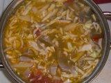 Фото готового блюда: Щи из свежей капусты