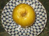 Фото готового блюда: Яблоки печеные