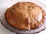Фото готового блюда: Простой пирог