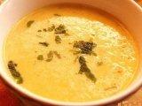Главное фото рецепта Итальянский суп с сыром