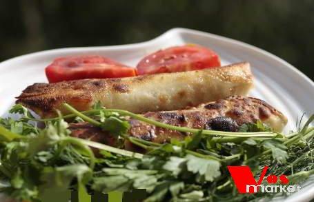 Блинчики с мясом по армянски рецепт 173