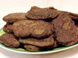 Главное фото рецепта Оладьи из печени
