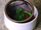 Чай в сетке