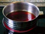 Посолить кипяченный чай