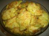 Фото готового блюда: Куриные грудки в кляре