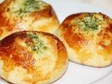 Фото готового блюда: Чесночные булочки