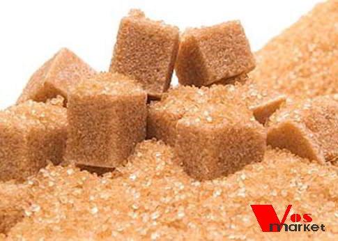 Коричневый тростниковый сахар