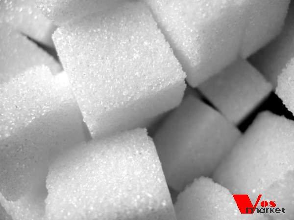 Обычный пищевой сахар
