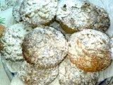 Фото готового блюда: Кекс с изюмом и семечками