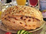 Главное фото рецепта Кутабы с мясом