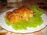 Главное фото рецепта Филе рыбы в духовке