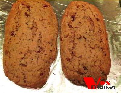 Печенье готова