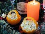 Главное фото рецепта Курица с апельсинами
