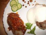 Главное фото рецепта Вьетнамские блинчики