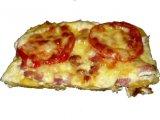 Фото готового блюда: Картофельная пицца без теста