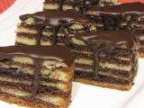 Главное фото рецепта Баумкухен - шоколадный торт
