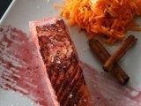 Главное фото рецепта Салат с лососем