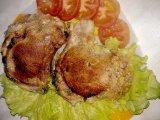 Фото готового блюда: Свинина с начинкой