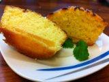 Фото готового блюда: Маффины с начинкой