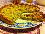 Фото готового блюда: Пирог Киш