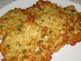 Главное фото рецепта Капустные оладьи с сыром