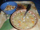Главное фото рецепта Гороховый суп со свининой