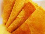 Фото готового блюда: Гороховые блины
