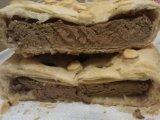 Фото готового блюда: Печеночный паштет в тесте