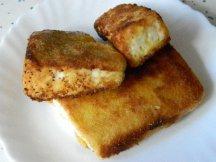 Главное фото рецепта Брынза жареная