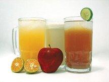 Главное фото рецепта Ягодный напиток