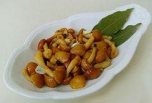 Главное фото рецепта Опята маринованные