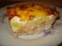 Главное фото рецепта Сочная горбуша в духовке