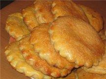 Фото готового блюда: Советский коржик