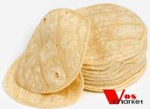 Тортилья - кукурузные лепёшки