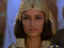 Секреты Клеопатры