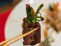 Главное фото рецепта Шашлык из говядины