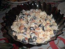 Фото готового блюда: Салат Масырма
