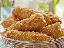 Фото готового блюда: Сладкие пальчики