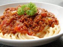Главное фото рецепта Паста болоньезе